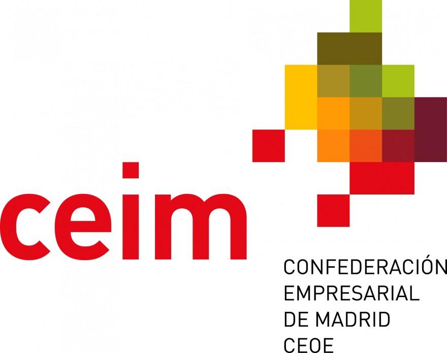 Confederación empresarial de Madrid