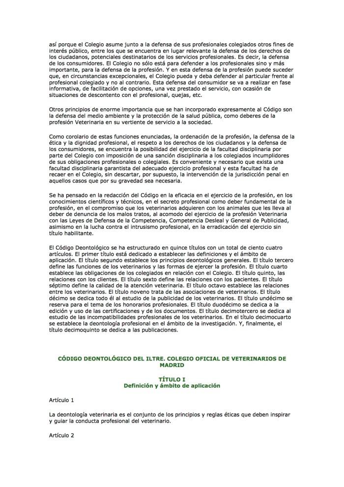 Codigodeontologico madrid2