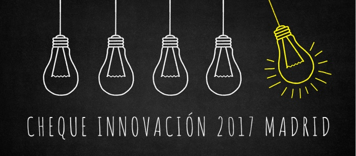 cheque innovacion